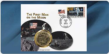 Bild: Münz- und Sonderbriefmarken-Set