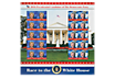 20er-Briefmarkenblock Hillary Clinton