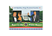 2er-Briefmarkenblock Donald und Melania Trump